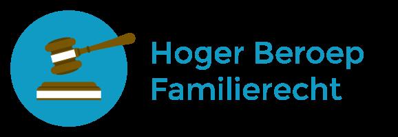 Hoger Beroep Familierecht